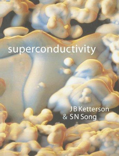 9780521562959: Superconductivity