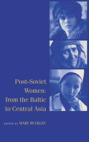 9780521563208: Post-Soviet Women: From the Baltic to Central Asia