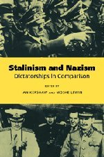 9780521563451: Stalinism and Nazism: Dictatorships in Comparison