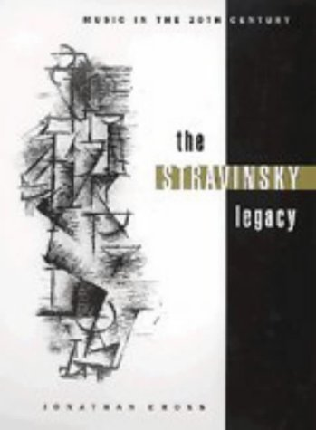9780521563659: The Stravinsky Legacy (Music in the Twentieth Century)
