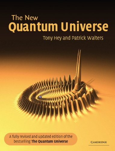 9780521564182: The New Quantum Universe