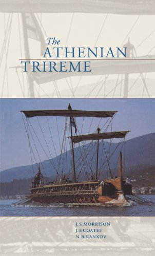 9780521564199: The Athenian Trireme: The History and Reconstruction of an Ancient Greek Warship