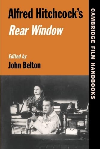 Alfred Hitchcock's Rear Window: Belton, John