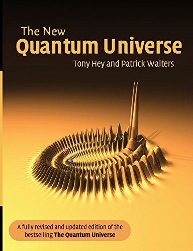 9780521564571: The New Quantum Universe 2nd Edition Paperback
