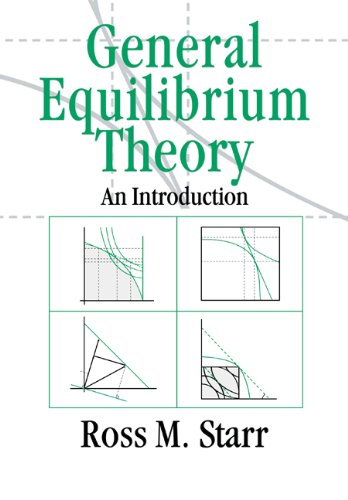 9780521564731: General Equilibrium Theory: An Introduction