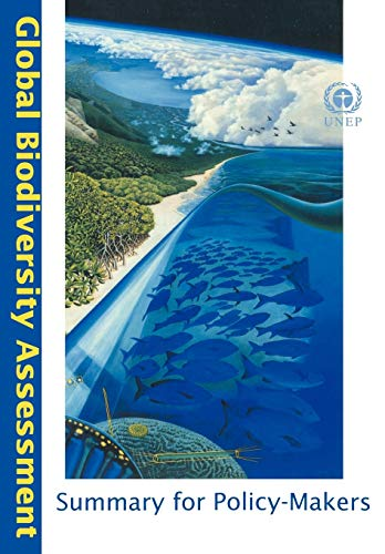 9780521564809: Global Biodiversity Assessment: Summary for Policy-Makers