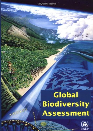 9780521564816: Global Biodiversity Assessment