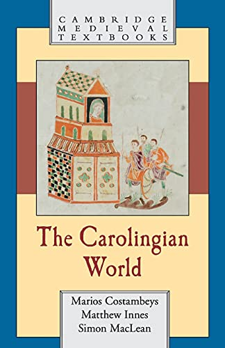 9780521564946: The Carolingian World (Cambridge Medieval Textbooks)