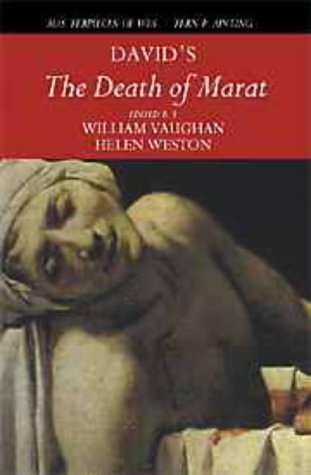 9780521565240: Jacques-Louis David's, The Death of Marat (Masterpieces of Western Painting)