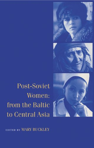 9780521565301: Post-Soviet Women: From the Baltic to Central Asia