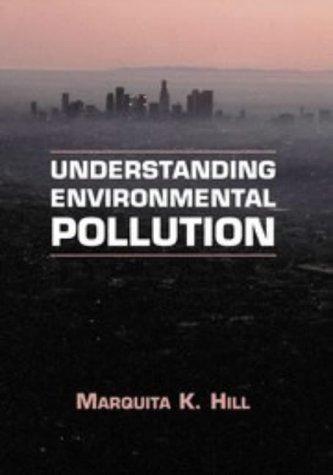 9780521566803: Understanding Environmental Pollution: A Primer