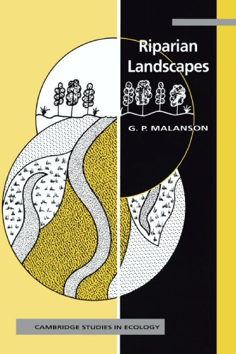 9780521566834: Riparian Landscapes (Cambridge Studies in Ecology)