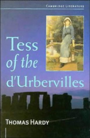 9780521567145: Tess of the d'Urbervilles