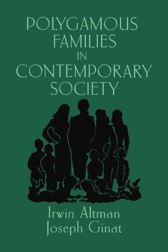 9780521567312: Polygamous Families in Contemporary Society
