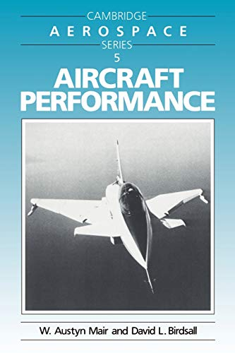 9780521568364: Aircraft Performance