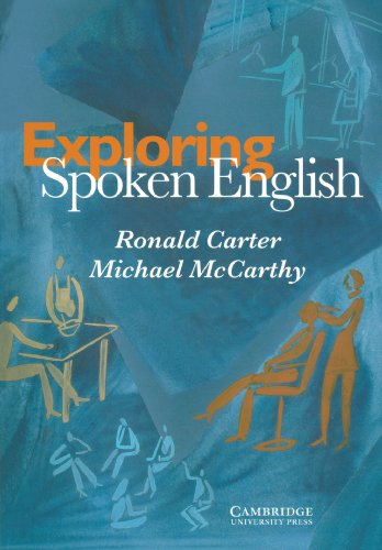 9780521568609: Exploring Spoken English (Applied Linguistics Non)