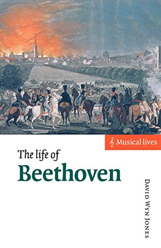 9780521568784: The Life of Beethoven Paperback (Musical Lives)