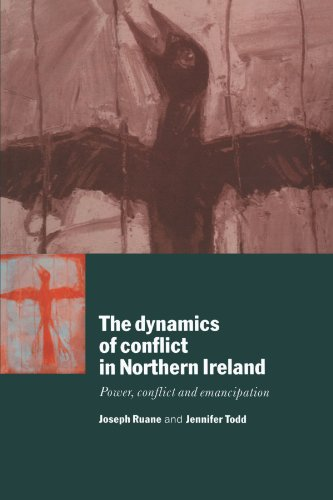 9780521568791: The Dynamics of Conflict in Northern Ireland: Power, Conflict and Emancipation