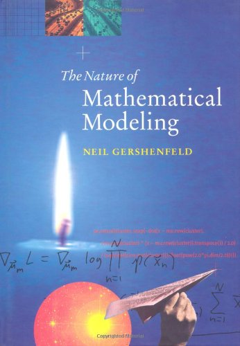 9780521570954: The Nature of Mathematical Modeling