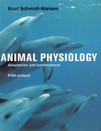 9780521570985: Animal Physiology: Adaptation and Environment