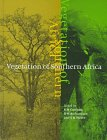 9780521571425: Vegetation of Southern Africa