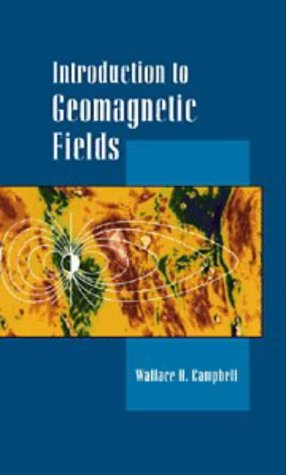 9780521571937: Introduction to Geomagnetic Fields