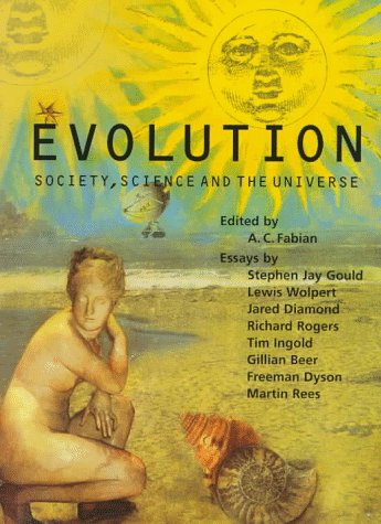 9780521572088: Evolution: Society, Science and the Universe (Darwin College Lectures)