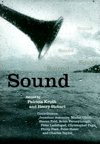 9780521572095: Sound (Darwin College Lectures)