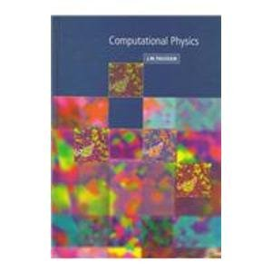 9780521573047: Computational Physics