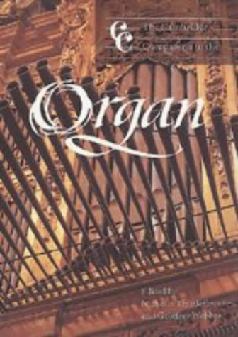 9780521573092: The Cambridge Companion to the Organ