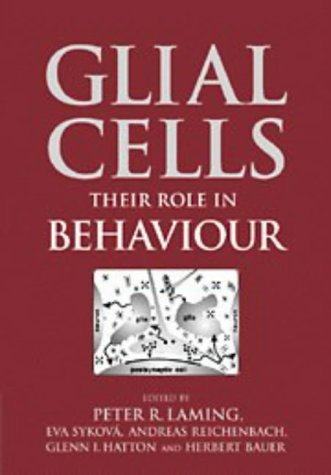 9780521573689: Glial Cells: Their Role in Behaviour
