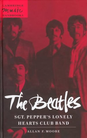 9780521573818: The Beatles: Sgt. Pepper's Lonely Hearts Club Band (Cambridge Music Handbooks)