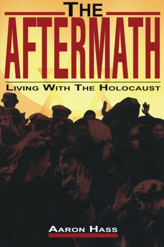 9780521574594: The Aftermath Paperback: Living with the Holocaust