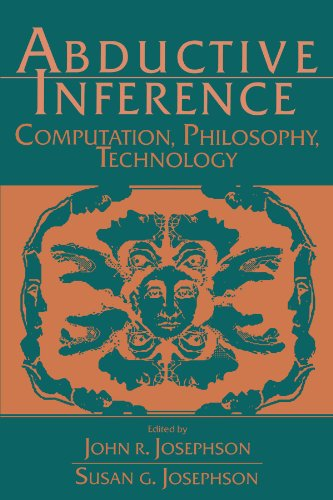 9780521575454: Abductive Inference: Computation, Philosophy, Technology