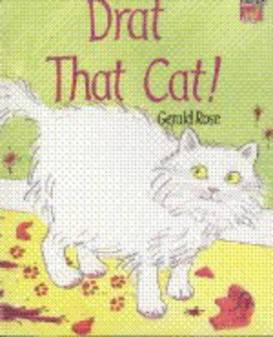9780521575645: Drat That Cat! (Cambridge Reading)