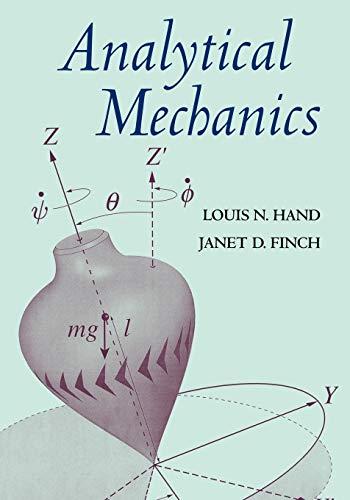 9780521575720: Analytical Mechanics Paperback