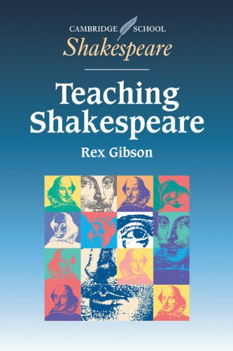 9780521577885: Teaching Shakespeare: A Handbook for Teachers (Cambridge School Shakespeare)