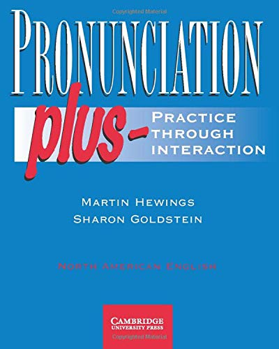 9780521577977: Pronunciation Plus Student's Book: Practice through Interaction