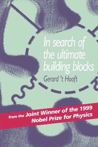 9780521578837: In Search of the Ultimate Building Blocks