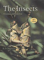 9780521578905: The Insects: Structure and Function