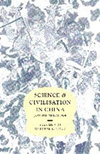 Science and Civilisation in China: Volume 5, Chemistry and Chemical Technology, Part 13, Mining: ...