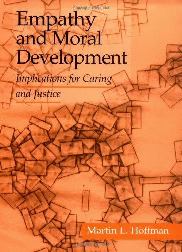 9780521580342: Empathy and Moral Development: Implications for Caring and Justice