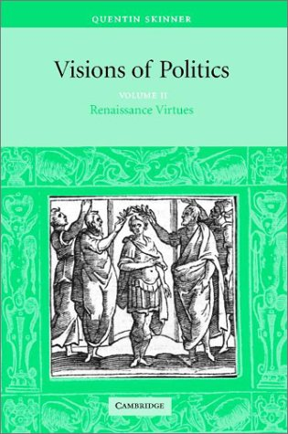 9780521581066: Visions of Politics (Volume 2)