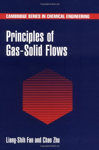 9780521581486: Principles of Gas-Solid Flows (Cambridge Series in Chemical Engineering)