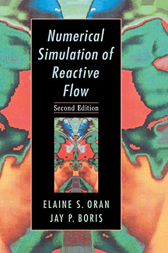 9780521581752: Numerical Simulation of Reactive Flow