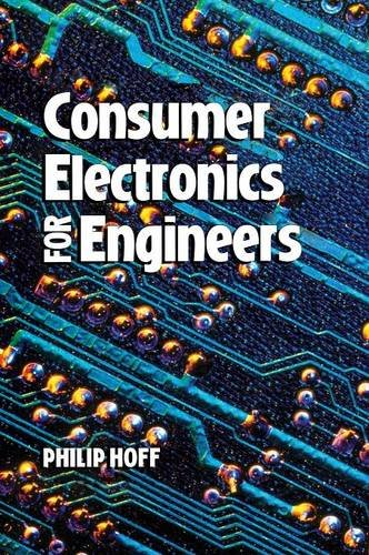 9780521582070: Consumer Electronics for Engineers