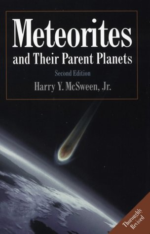 9780521583039: Meteorites and their Parent Planets