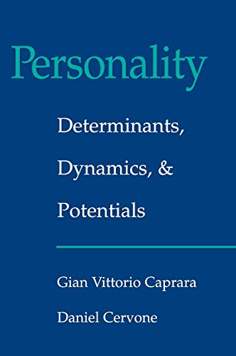 9780521583107: Personality: Determinants, Dynamics, and Potentials