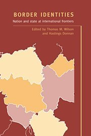 9780521583152: Border Identities: Nation and State at International Frontiers