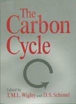 The Carbon Cycle: T.M.L. Wigley & D.S. Schimel (Eds)